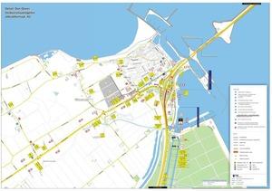 Afsluitdijk afgesloten voor verkeer op 4 september
