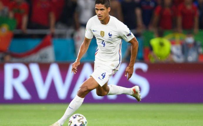 Dinukil squawka, statistik varane dalam duel itu juga sangat. England: Fix: Varane wechselt von Real Madrid zu ...