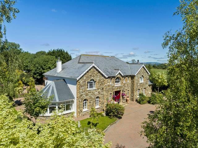 Ballinclare Manor, Ballycanew, Gorey, Co. Wexford