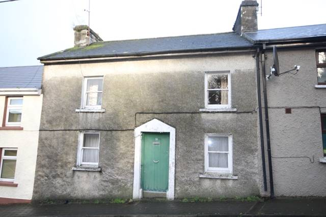 13 Parnell Street, Bandon, Co. Cork