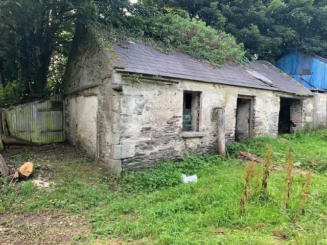 Derelict Cottage On C.1 Acre/0.404 Ha., Crosscool Harbour, Blessington, Co. Wicklow
