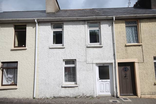45 O Mahony Avenue, Bandon, Co. Cork