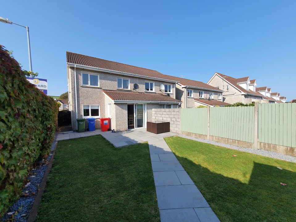 99 Lime Tree Road, Westwood, Carrigaline, Co. Cork