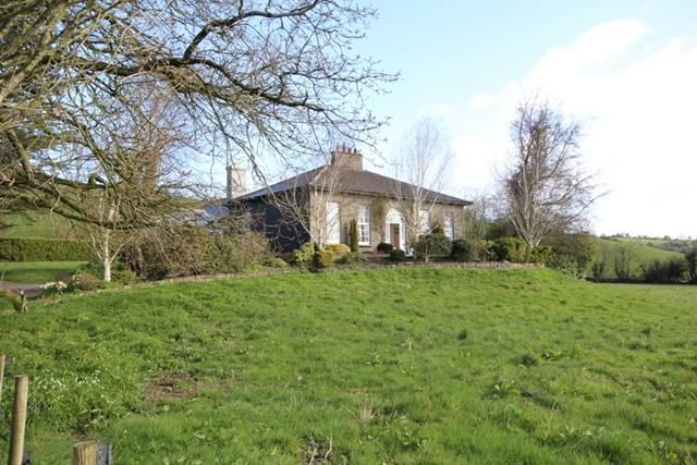 Grove House, Derrigra, Ballineen, Co. Cork