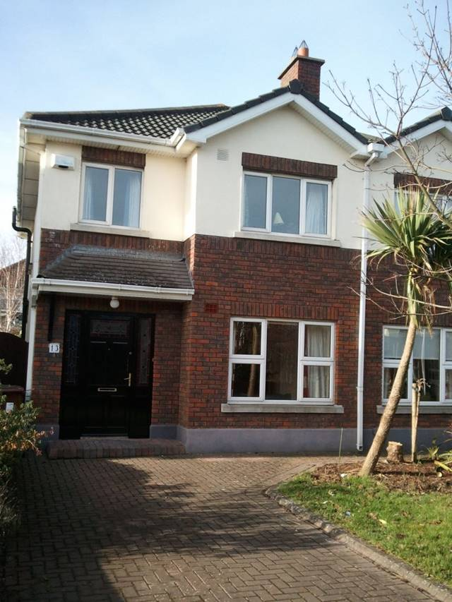 Wainsfort Manor Crescent, Terenure, Dublin 6