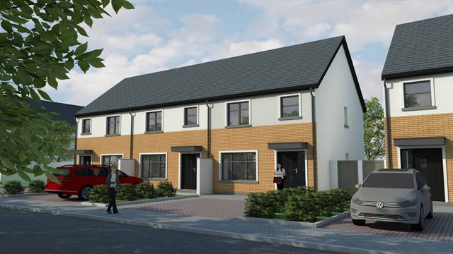 11 THE ELMS – A10 HOUSE TYPE, 'Janeville', Carrigaline, Co. Cork