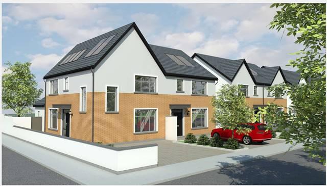 D1 HOUSE TYPE – 3 Bedroomed Semi, 'Janeville', Carrigaline, Co. Cork