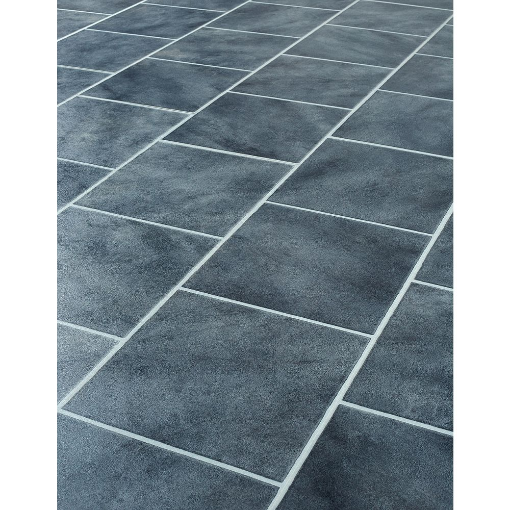 wickes anthracite tile effect laminate