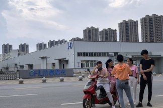 Chinese Communist Party is accused of mass detentions, forced labor, forced birth control and other abuses against Muslim minorities