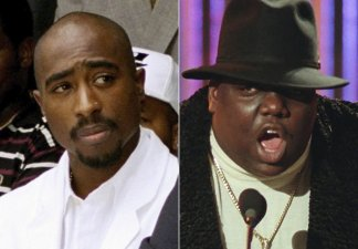 Rap at auction: Biggie's crown and Tupac Shakur letters