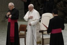 Plot thickens over origins of pope's endorsement of same-sex civil unions