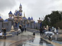 Advance reservations will be required for theme park visitors to Disneyland and Disney California Adventure when it reopens in mid-July