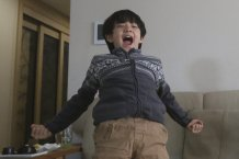 South Koreans explode with joy over 'Parasite' Oscar wins
