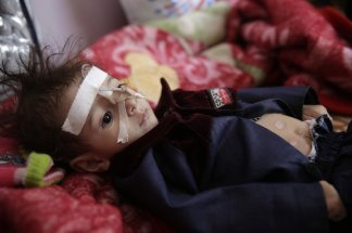 UNICEF appeals for an additional .4 million to help fight the coronavirus pandemic in the Middle East and North Africa with its focus on children