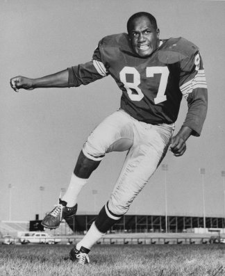 Willie Davis, a Pro Football Hall of Fame defensive lineman dies at age 85