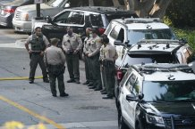 Law enforcement officers face greater dangers as anger towards them boils over