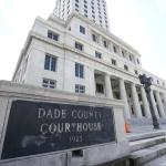 Review prompted by building collapse closes Miami courthouse 💥💥