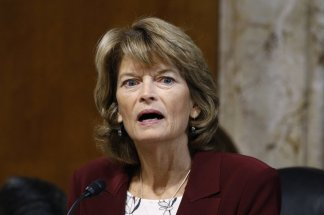 Lisa Murkowski Becomes Second Republican Senator to Oppose Filling Court Seat Before Election