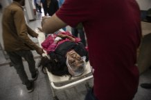Associated Press wins photograph Pulitzer award for Kashmir coverage