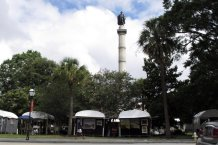 The city of Charleston to remove historic statue of slavery advocate John C. Calhoun from a downtown square
