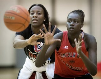 Racist Taunts Allegedly Lead to Fight After Nebraska High School Girls Basketball Game