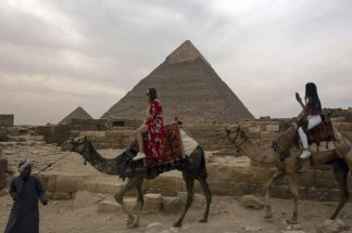 Two-week nightly curfew for Egyptians