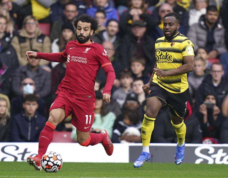 Watch Salah scores one other marvel aim as Man United slumps in EPL – Google India News