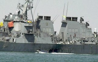 Sudanese gov't reaches settlement deal with USS Cole victims