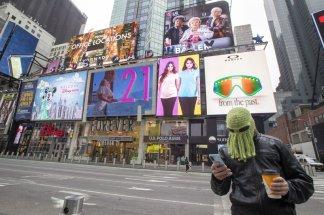 New York City Prepares for a Second Coronavirus Wave
