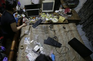 Study reveals Philippines is global hot spot for online child abuse; the lockdown may be worsening the abuses