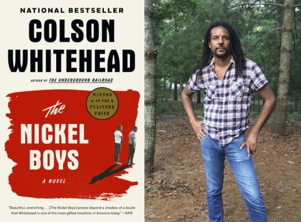 An eventful year for Pulitzer Prize winner Colson Whitehead