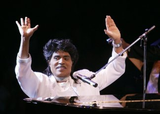 Little Richard, Legendary Rock and Roll Pioneer, Dies at 87 Following Battle with Bone Cancer