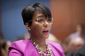 Atlanta Mayor Keisha Lance Bottoms Tests Positive for Coronavirus