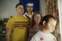 Parkland widow renovates home, preserves memories