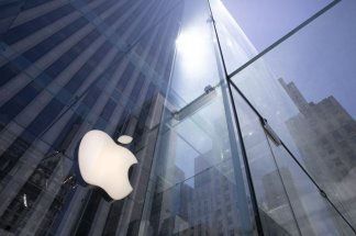 iPhone maker, Apple, reaches the  trillion mark
