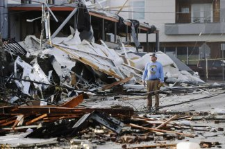 Pastors Remain Faithful as Tennessee Tornadoes Kill at Least 22