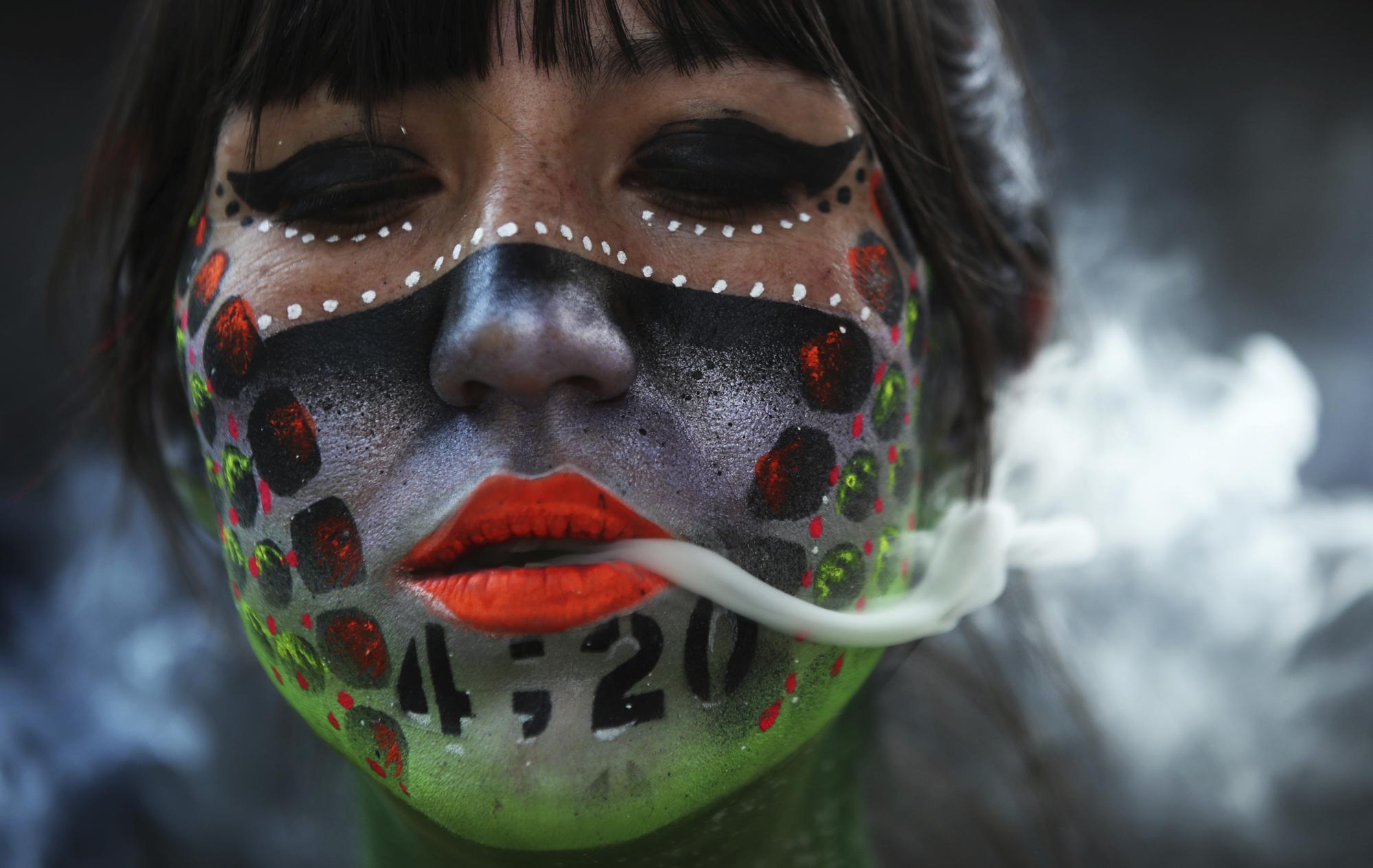 Importante senador mexicano apresenta próximos passos para a legalização da maconha