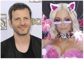 "Dr. Luke, born Lukasz Gottwald, is marking a comeback with the funky Doja Cat hit ""Say So,"" which topped this week's Billboard"