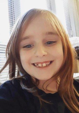 Police still searching for missing South Carolina girl, 6