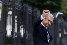 Belarusian authorities crank up pressure on opposition