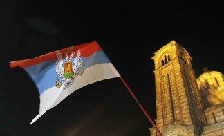 Serbian officials criticize Montenegro for keeping border ban on Serbs