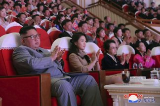 A look at missing North Korean officials of the past