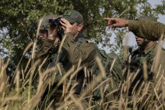 Israel and Hezbollah gearing up for a possible war that neither seems to want