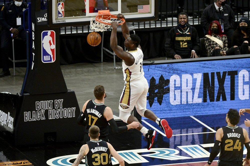 Αποτέλεσμα εικόνας για New Orleans Pelicans Memphis Grizzlies 144-113