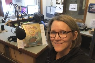 Storybooks and radio connect kids isolated in far-flung Alaska and other remote communities