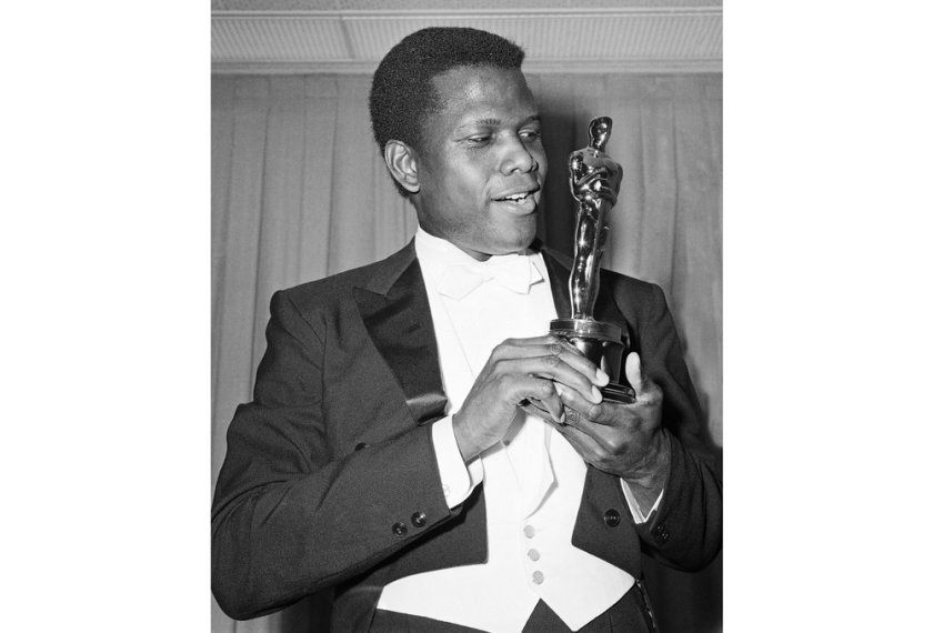Sidney Poitier To Get A School Named After Him