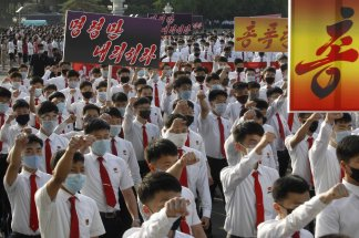 North Korea to cut off all communication with South Korea