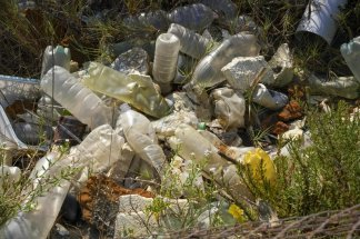 During its coronavirus lockdown, Italy produced 10% less garbage, but single-use plastics end up in the trash