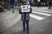 From an African American journalist: Can I just be?