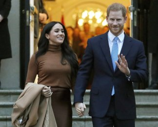"""Meghan and Prince Harry, in a letter to various editors, state they will have """"zero engagement"""" with the newspapers"""